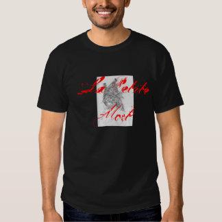 "Spin The Demon ""La Petite Mort"" Shirt"