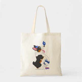 Spin the Dreidel! Tote Bag