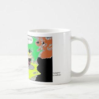 SPIN THE TURTLE, TheStripMallbyChrisRogers Mug