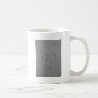 Spin wings coffee mug