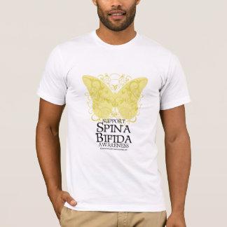 Spina Bifida Butterfly T-Shirt