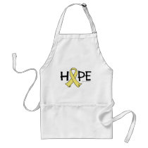 Spina Bifida HOPE 2 Adult Apron