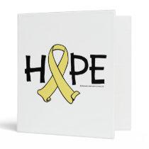 Spina Bifida HOPE 2 Binder