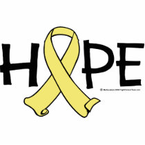 Spina Bifida HOPE 2 Cutout