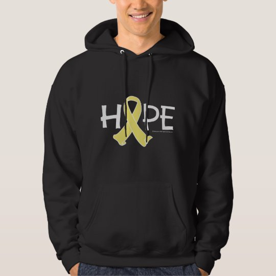 Spina Bifida HOPE 2 Hoodie