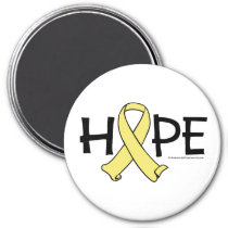 Spina Bifida HOPE 2 Magnet