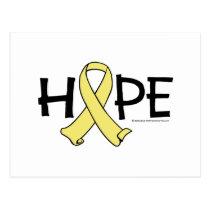 Spina Bifida HOPE 2 Postcard