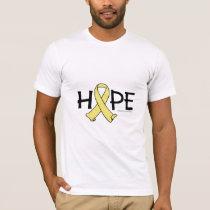Spina Bifida HOPE 2 T-Shirt