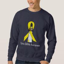 Spina Bifida Lighthouse of Hope Sweatshirt