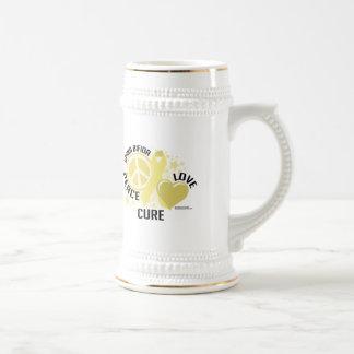 Spina Bifida PLC Coffee Mug
