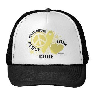 Spina Bifida PLC Trucker Hat