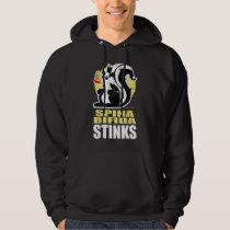 Spina Bifida Stinks Hoodie