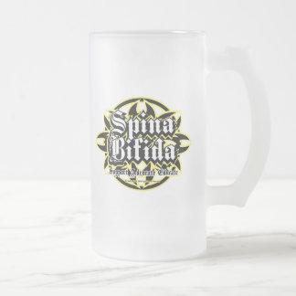 Spina Bifida Tribal Coffee Mug