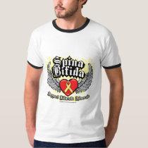 Spina Bifida Wings T-Shirt