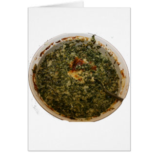 spinach dip photo design image greeting cards