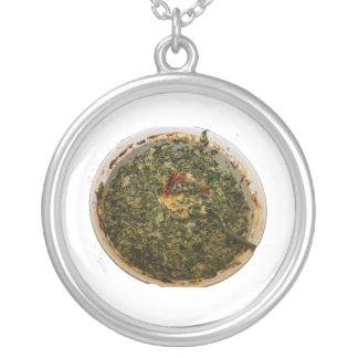 spinach dip photo design image pendants