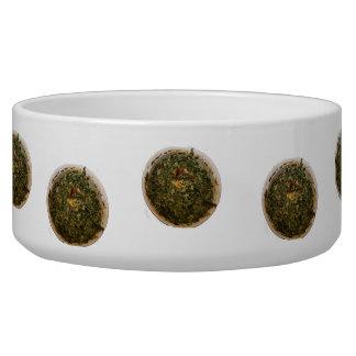 spinach dip photo design image dog food bowl