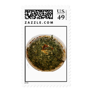 spinach dip photo design image stamps