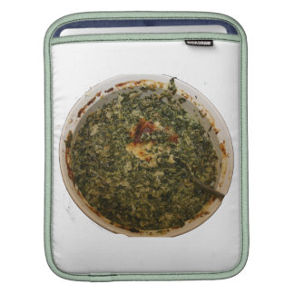 spinach dip photo design image sleeves for iPads