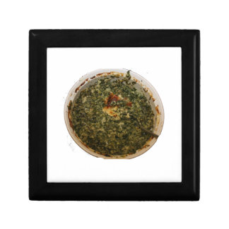 spinach dip photo design image trinket boxes