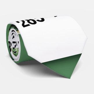 Spinach Tone Green 285-1 Tie