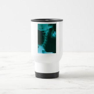 Spinal Alignment Travel Mug