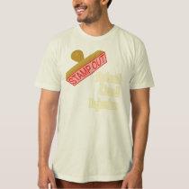 Spinal Cord Injuries T-Shirt