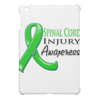 Spinal Cord Injury Awareness Ribbon Cover For The iPad Mini