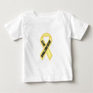 Spinal Cord Injury Baby T-Shirt