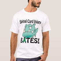 Spinal Cord Injury BITES T-Shirt