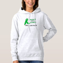 Spinal Cord Injury Fight for the Cure Hoodie
