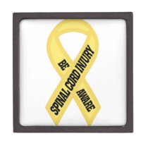 Spinal Cord Injury Gift Box