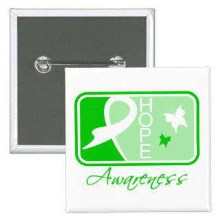 Spinal Cord Injury Hope Awareness Tile Buttons