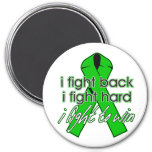 Spinal Cord Injury I Fight Back Magnets