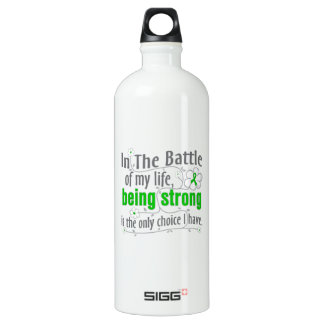 Spinal Cord Injury In The Battle Water Bottle