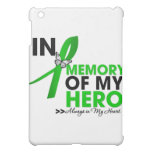 Spinal Cord Injury Tribute In Memory of My Hero Case For The iPad Mini