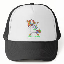 SPINAL CORD INJURY Warrior Unbreakable Trucker Hat