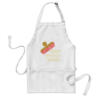 Spinal Muscular Atrophy Adult Apron
