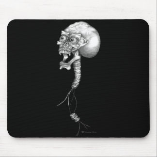 Spinal Tap Mouse Pad