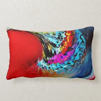 Spinart! Heart Attack Lumbar Pillow