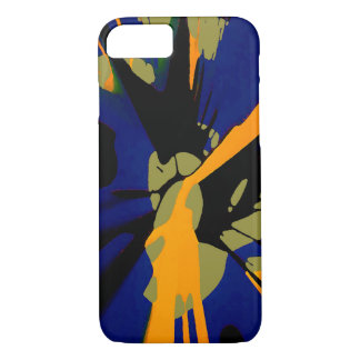 Spinart Revival iPhone 8/7 Case