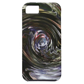Spinart! Smoke and Mirrors iPhone SE/5/5s Case
