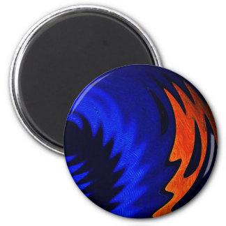 Spinart! Stellar Claw Magnet