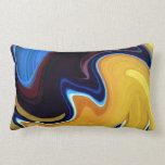 Spinart! Stir Crazy Pillow