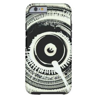 Spinart Super Nova Black iPhone 6 Case