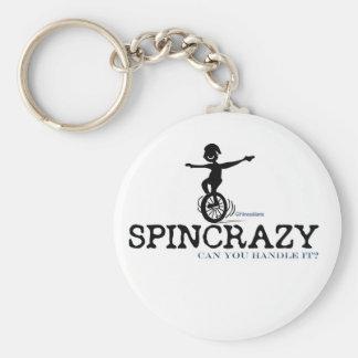 SPINCRAZY KEY CHAINS