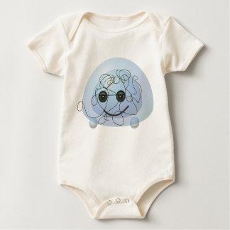 SpindelWindel.ai Baby Bodysuit