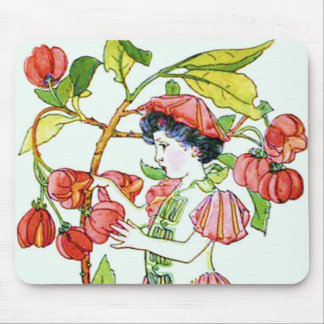 Spindle Berry Mousepads