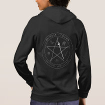 Spindle Coven Hoodie