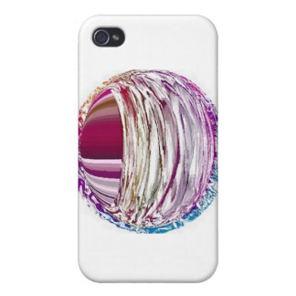 Spindle - CricketDiane Art * Design iPhone 4 Case